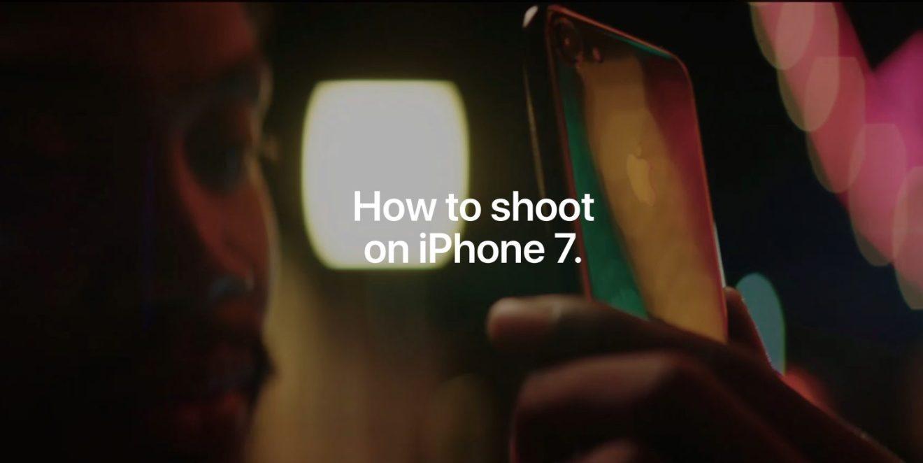 how to shoot on iphone 7 - Tutorial: Como tirar as melhores fotos no iPhone 7