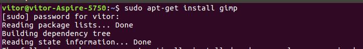 Tutorial: Como remover e instalar programas no Linux 6
