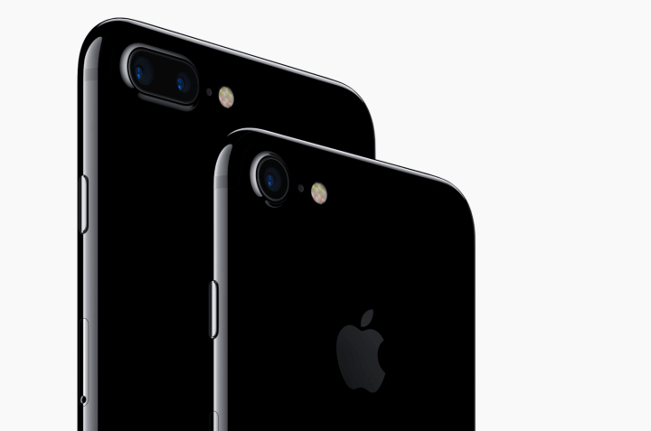 iphone 7 06 720x477 - Android é o sistema mais popular do mundo e aparelhos chineses disparam