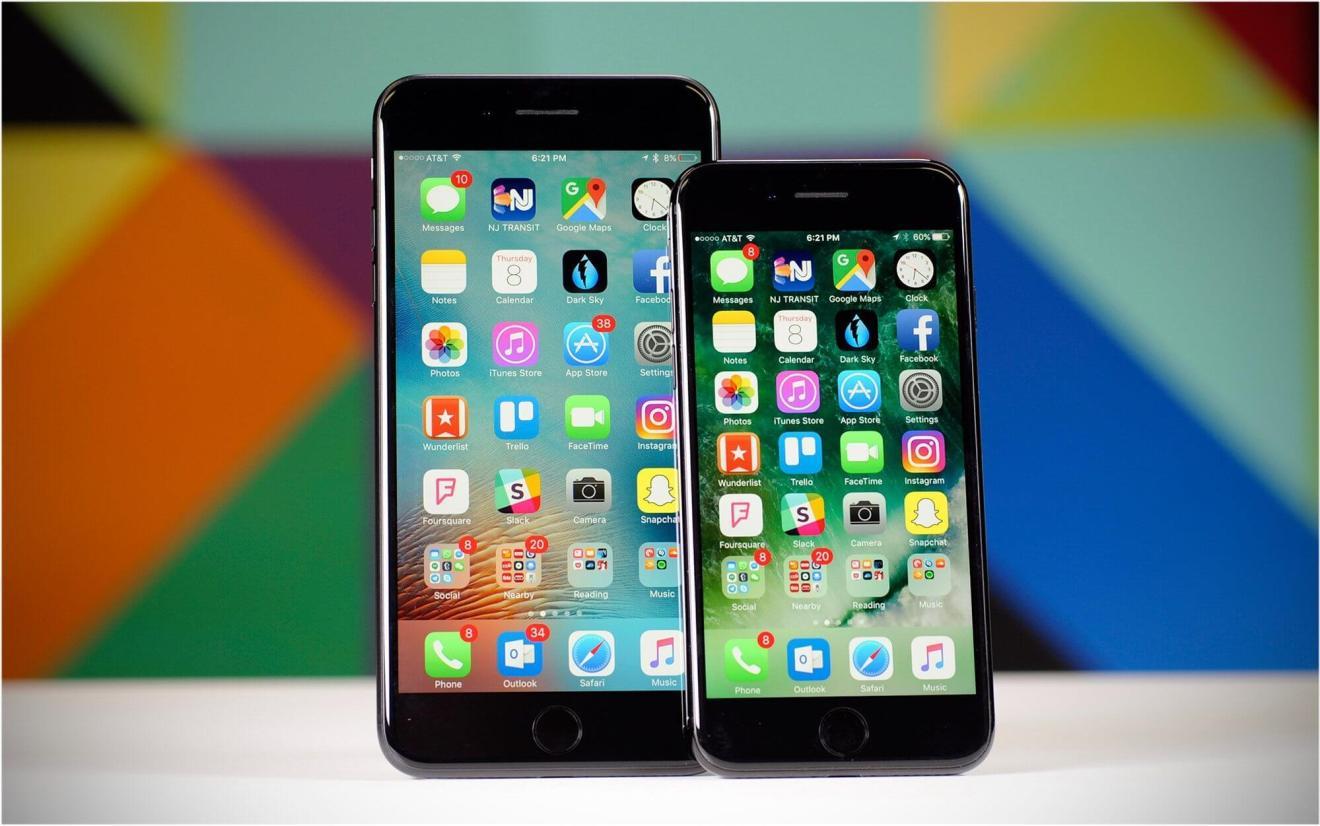 iphone7 fb - Ufa! Brasil perde posto de iPhone mais caro do mundo