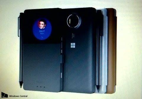 Lumia 950 era mais interessante no plano original da Microsoft