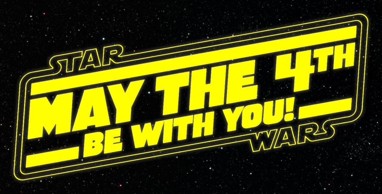 may4th featured - Comemore o Star Wars Day com o cast cantando All Star