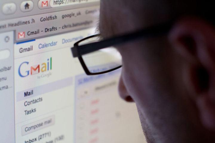 Desfazer envio - Gmail