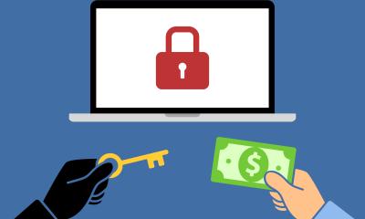 ransomwareblogfeaturedimage - Hackers derrubaram sistemas do mundo todo nessa sexta-feira