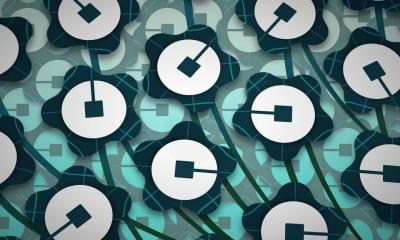 """Uber lança função """"Lugares Salvos"""" para iOS e Android"""
