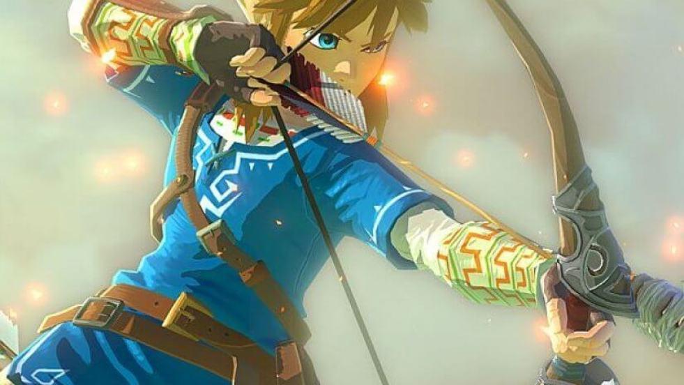 zelda primary 365 - Legend Of Zelda pode ser lançado para smartphones em breve; entenda!