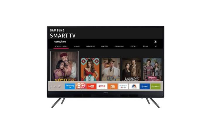 Smart TV: confira os 10 modelos mais desejados pelos brasileiros 8