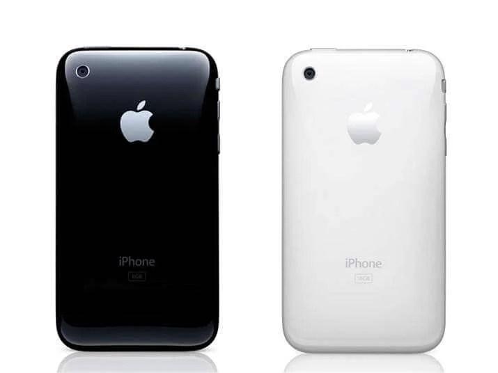 ADA23a35c iphone3g 6 - #iPhone10: A evolução do iPhone pelo design