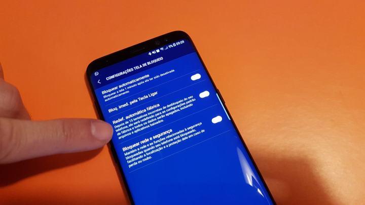AUTO WIPE GALAXY S8 720x405 - Dicas e truques para o Samsung Galaxy S8 ou S8+