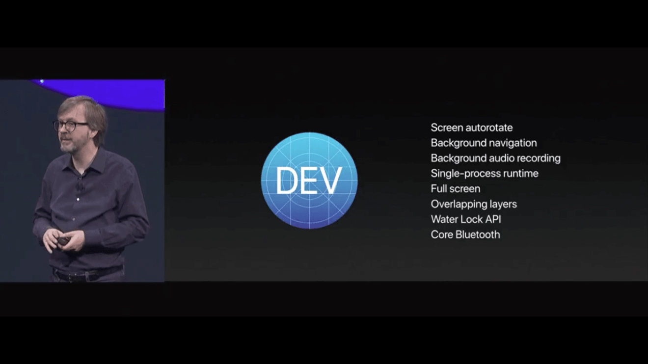 Captura de Tela 18 - WWDC 2017: Confira todas as novidades do watchOS 4