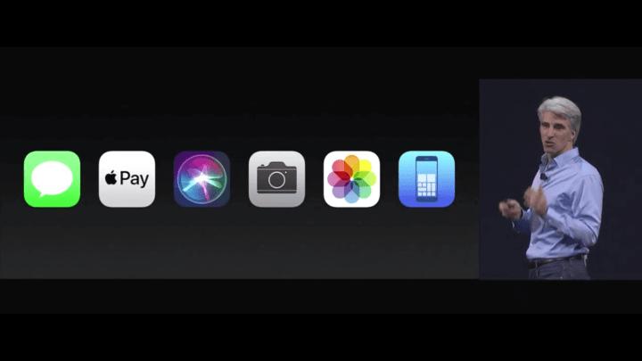 WWDC 2017: Confira todas as novidades do iOS 11 7