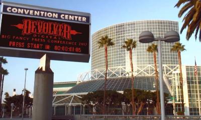 DCIKvOZU0AIkyOZ - E3 2017: A inusitada conferência da Devolver Digital