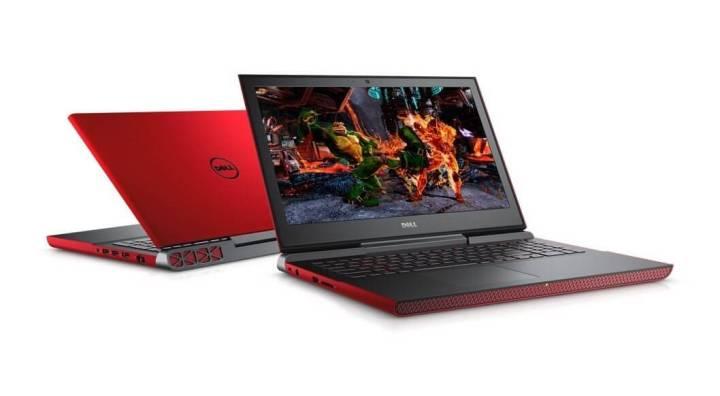 Dell Inspiron 15 Gaming