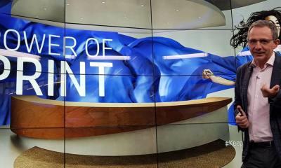 ENTREVISTA: Enrique Lores comenta os novos rumos da HP