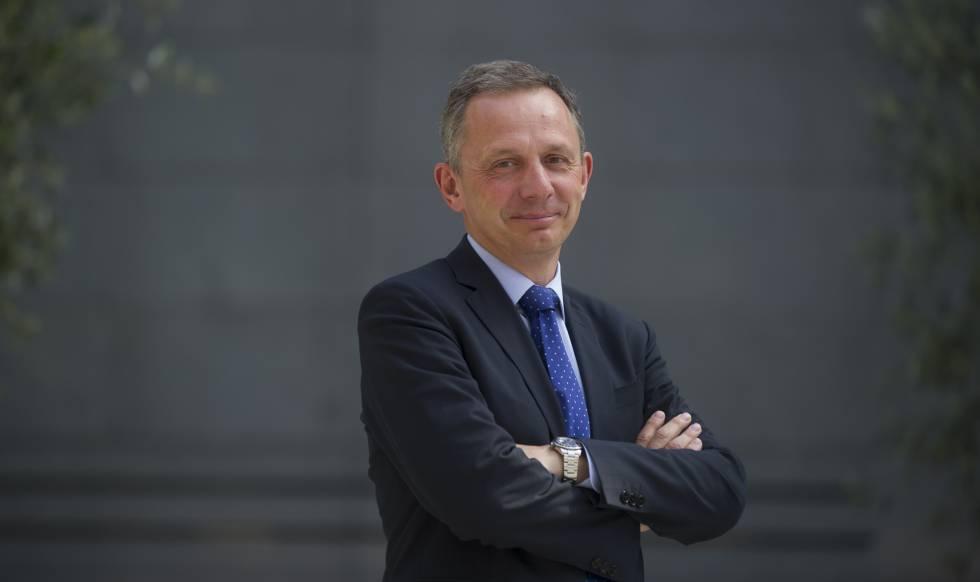 Enrique Lores HP Inc - ENTREVISTA: Enrique Lores comenta os novos rumos da HP