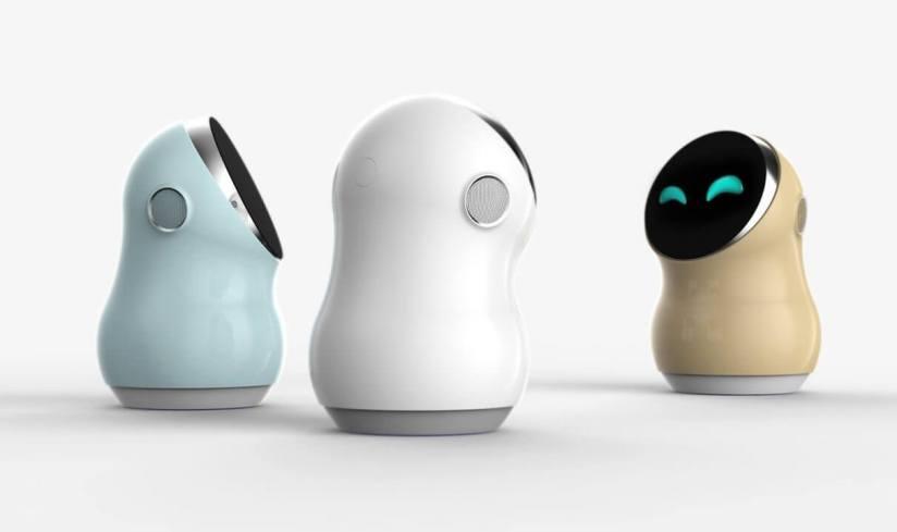 Hub Robots 320x190 - LG InnoFest 2017: Entenda como funciona a Smart Home e o Hub Robot