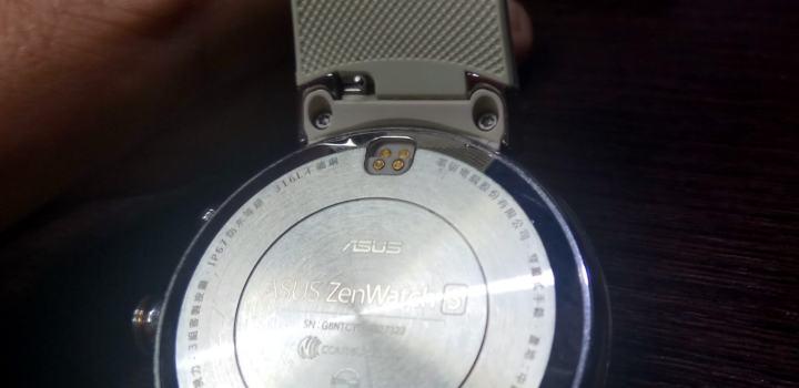 IMG 20170628 115546 HDR 720x350 - Review: ASUS ZenWatch 3 - Smartwatch com estilo e personalidade