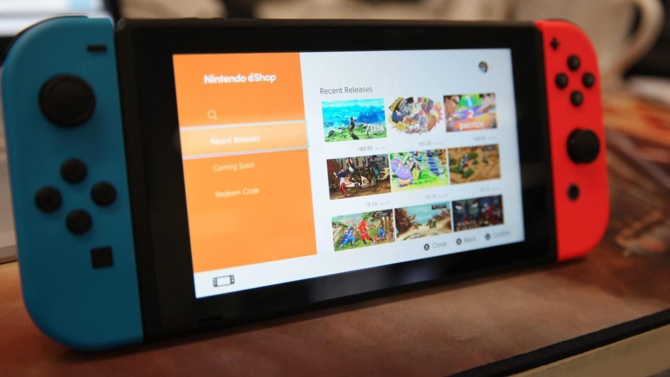 SAM 0186 - Serviço online do Nintendo Switch começa a ser pago a partir de 2018