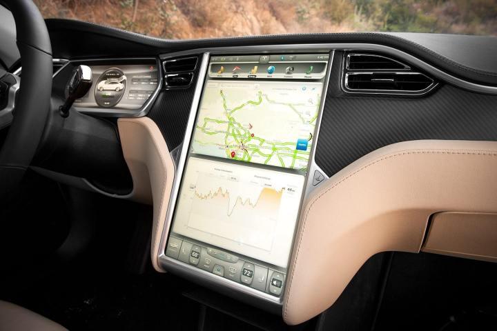 SPOTIFY TESLA ELON MUSK 2 720x480 - E aí, Spotify? Tesla pode lançar seu próprio serviço de streaming
