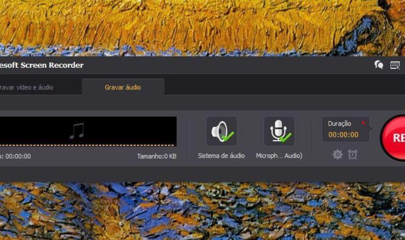 cap2 320x190 - Quer gravar a tela do PC com qualidade? Conheça o Screen Recorder da Aiseesoft