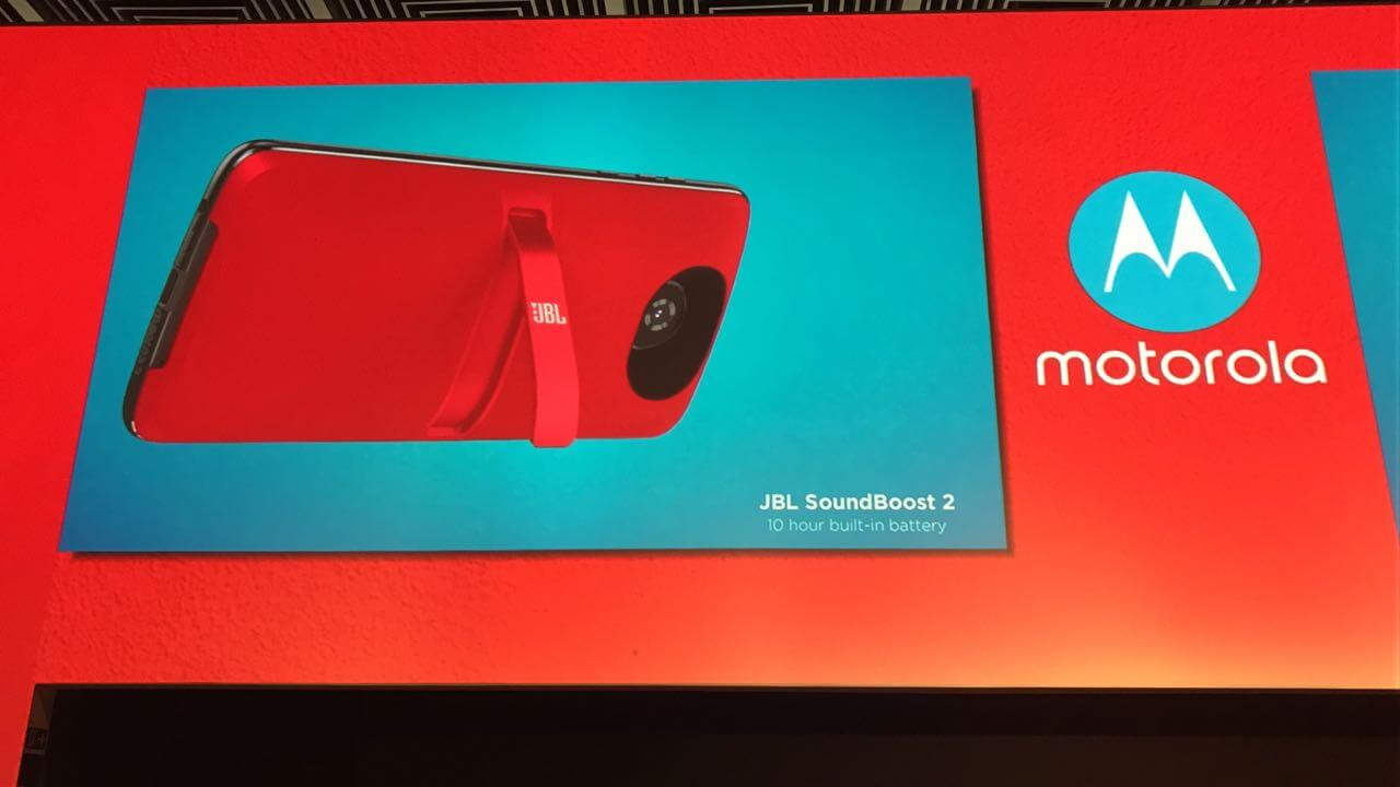 Moto Z2 Play é lançado no Brasil; confira preços e disponibilidade