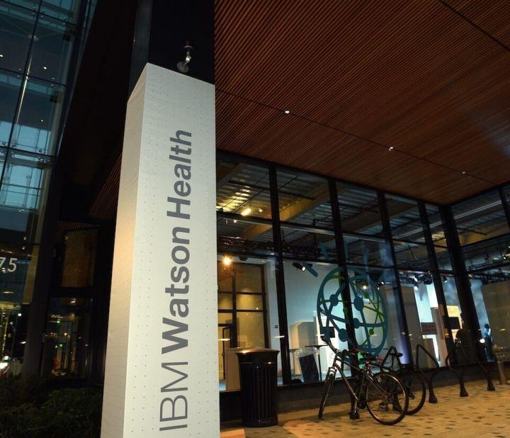 ibmwatsonhealth 720x618 - IBM Watson: a inteligência artificial já substitui um médico?