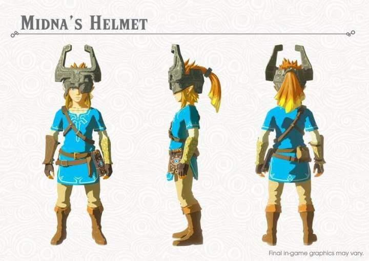 imidan - DLC de Legend of Zelda: Breath of the Wild já está disponível
