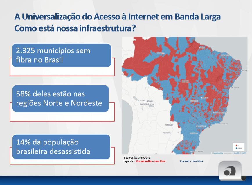 internet01 - Ipea: 6 milhões de casas não possuem internet por falta de cobertura