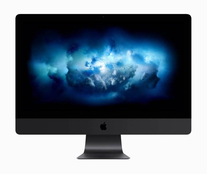 novo iMac Pro