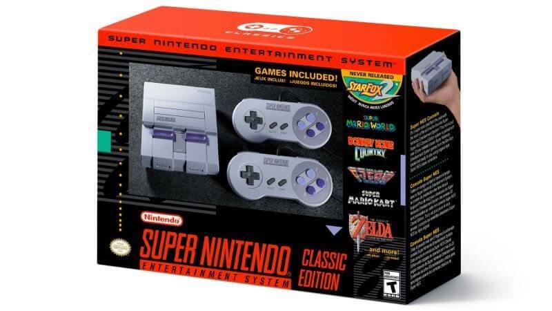 nshbogihu5udx2ljai6w - Segura essa bomba! Super Nintendo (SNES) está sendo relançado