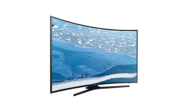 pe uhd ku6300 un49ku6300gxpe 003 l perspective black 720x429 - Smart TV: confira os 10 modelos mais desejados pelos brasileiros