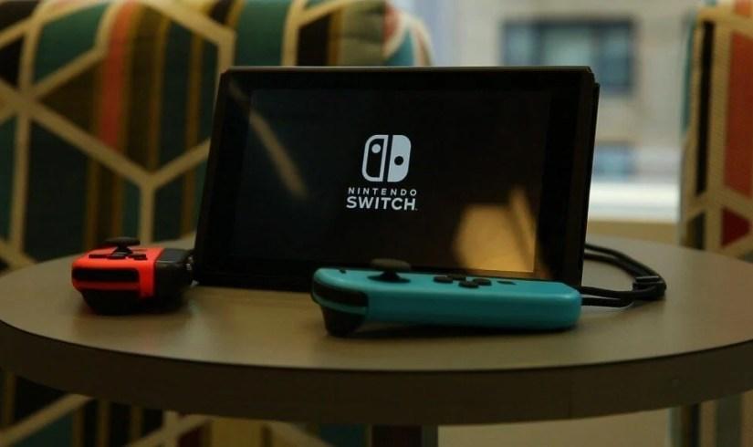 switch 320x190 - Nintendo Switch, Xbox One ou PlayStation 4: Qual o melhor console dessa geração?