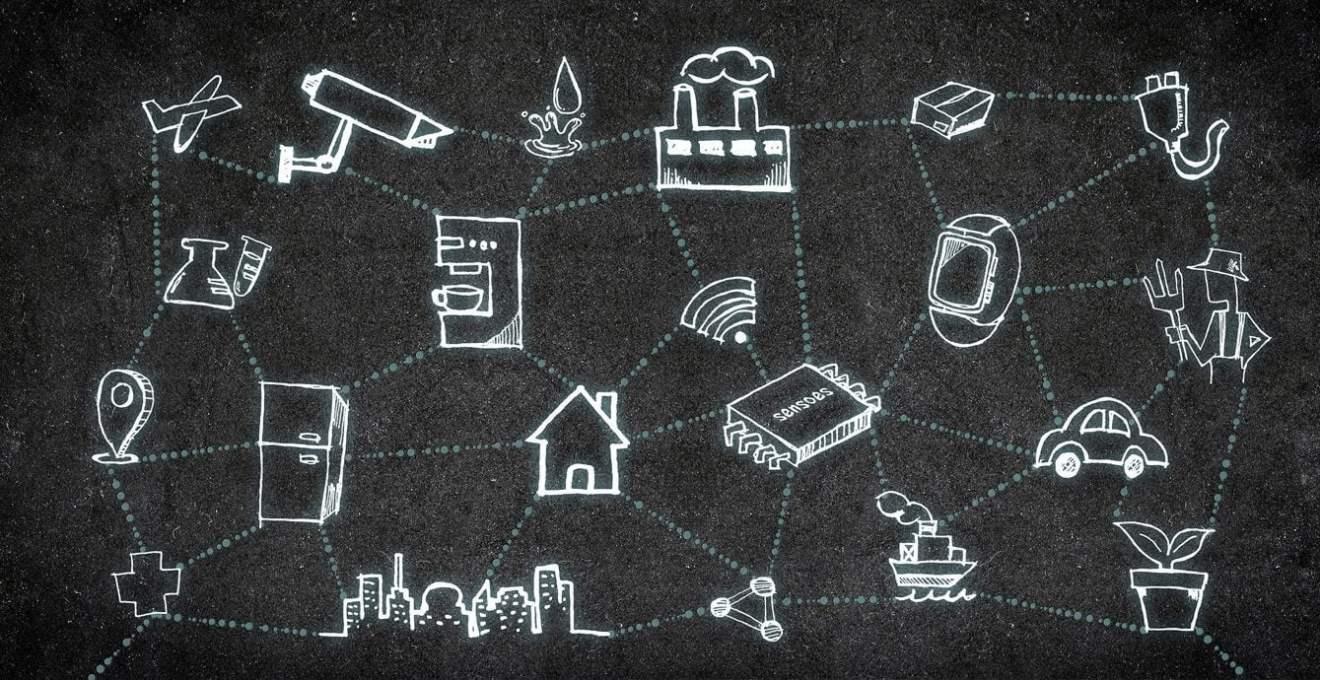the internet of things - Ipea: 6 milhões de casas não possuem internet por falta de cobertura