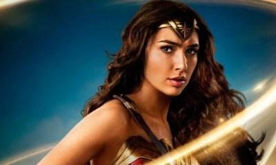 wonder woman poster lasso - Mulher Maravilha: A grande estreia da DC para 2017