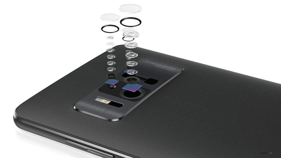 Asus Zenfone AR - Como a Apple, Google e Microsoft estão construindo um futuro AR