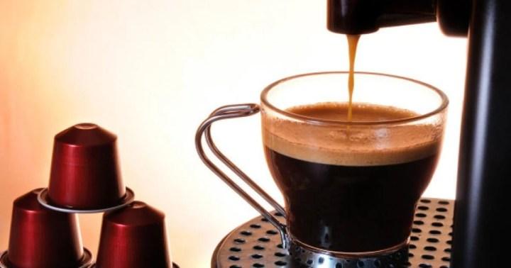 Problema foi identificado quando trabalhador foi buscar café
