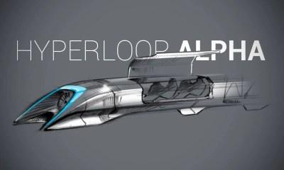Elon Musk vai construir trem super-rápido entre Nova York e Washington