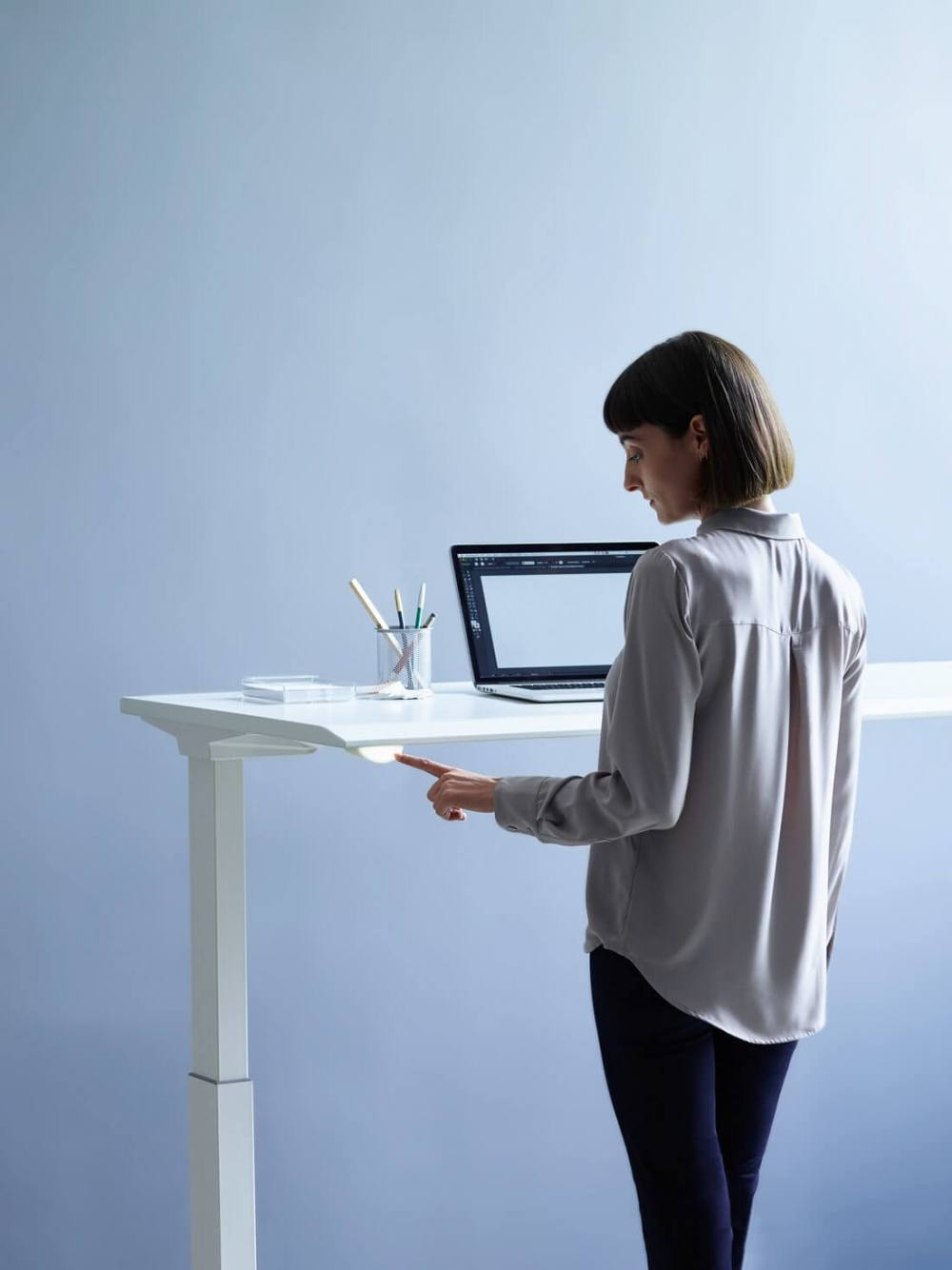 Live OS une mesas e humanos através da tecnologia