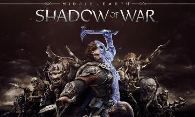 Middle earth Shadow of Warsombras da guerra - Comic Con 2017: Middle-Earth: Shadow of War revela Laracna em trailer