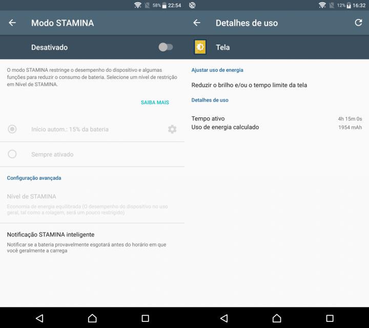 Screenshot 20170730 225425 720x640 - Review: Sony Xperia XZ Premium, a última palavra em performance