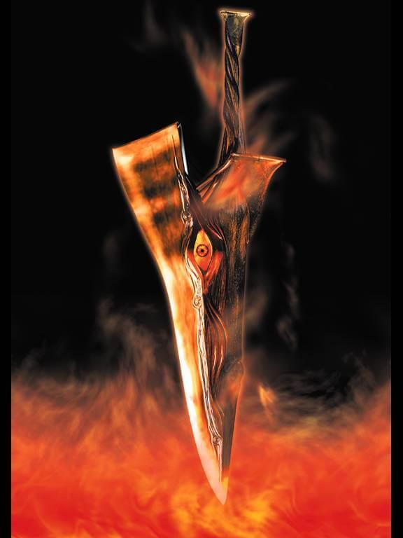 Souledge - 10 espadas que marcaram época na história dos games
