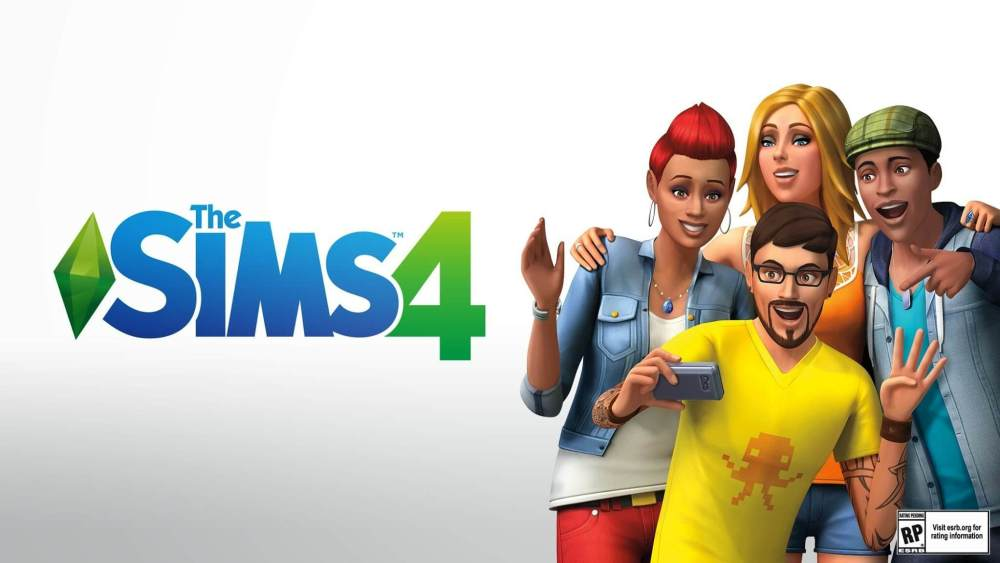 The Sims 4 - EA Access: Battlefield 1 e Titanfall 2 estão a caminho