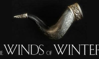 """The Winds of Winter1 810x405.v1 - George """"Killer"""" Martin anuncia dois novos livros... para 2018"""