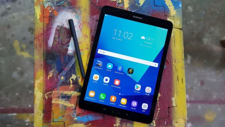 WhatsApp Image 2017 07 13 at 11.05.52 720x405 - Galaxy Tab S3: novo tablet 'premium' da Samsung é lançado no Brasil
