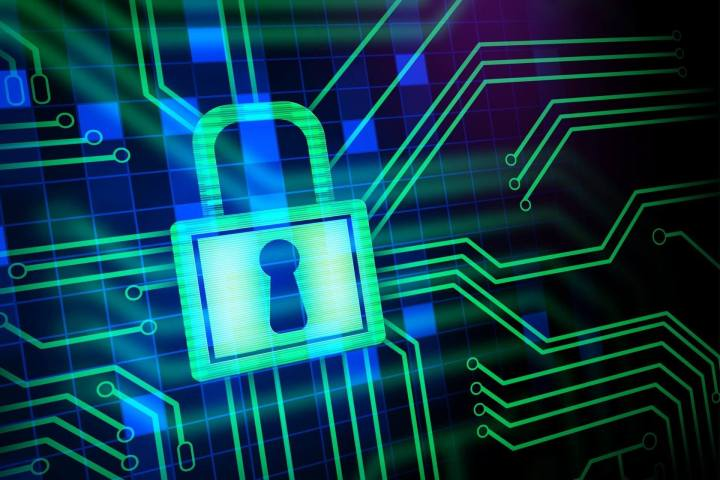 encryption 1 720x480 - Ransomwares: entenda o que são e como se proteger dos ataques