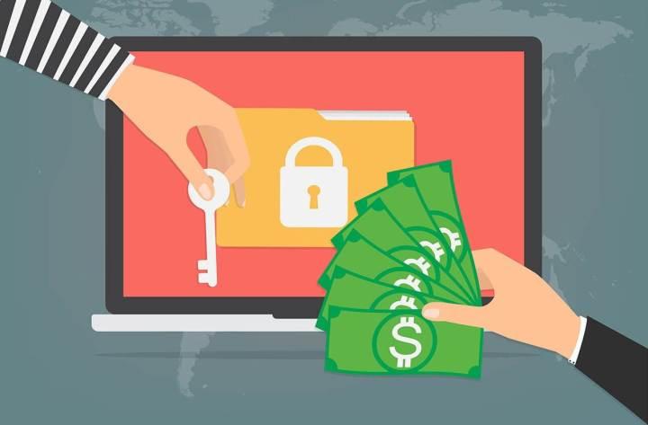Ransomwares somam US$ 25 milhões em prejuízos para as vítimas; ransomware