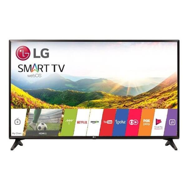 Fim do sinal analógico aumenta procura por Smart TVs; confira as mais buscadas