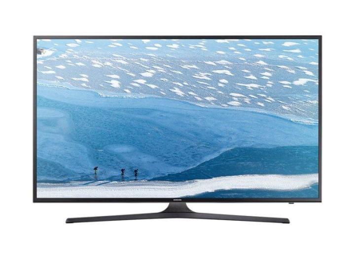 smart tv tv led 40 samsung serie 6 4k hdr netflix un40ku6000 3 hdmi photo120898716 12 12 17 720x524 - Fim do sinal analógico aumenta procura por Smart TVs; confira as mais buscadas