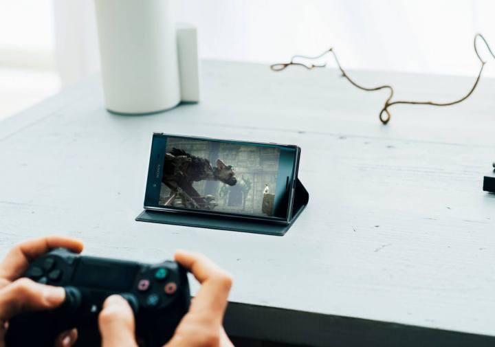 sony xperia xz premium 26 720x505 - Review: Sony Xperia XZ Premium, a última palavra em performance