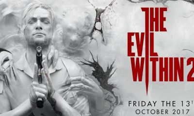the evil within 2 - Trailer da Semana: The Evil Within 2 - Novo Trailer de Gameplay Revelado: 'Survive'